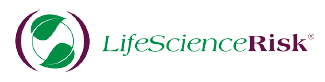 LifeScience Risk Sticky Logo Retina