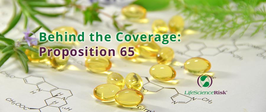 Proposition 65